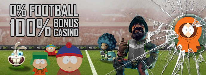 Football casino promotions