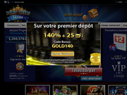 Fiche : Paris Vegas Casino