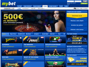 Fiche : Mybet
